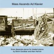 Mass Ascendo Ad Klavier