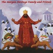 Morgan Heritage Family & Friends, Vol. 1