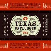 Texas Unplugged, Vol 1