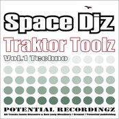 Traktor Toolz Vol 1