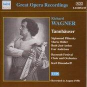 Wagner, R.: Tannhauser (Bayreuth Festival) (1930)