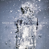 album 100th Window by Massive Attack