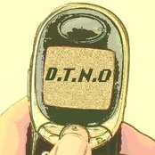 From D.T.N.O volume 1 - 2
