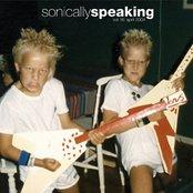 Sonically Speaking, Volume 16: April 2004