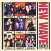 New Wave Greats 1976–1983