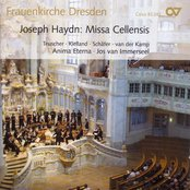 """Haydn, F.J.: Mass No. 3, """"Cacilienmesse"""""""