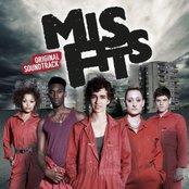 Misfits Original Soundtrack