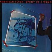 Spirit of a Woman