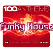 100 Anthems Funky House