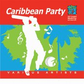 Caribbean Party - Official 2007 Cricket World Cup