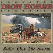 Ridin' Out The Storm