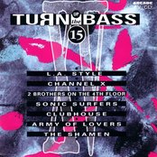 Turn Up the Bass 15
