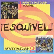 Infinity In Sound/Infinity In Sound, Volume 2