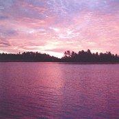 Sky Lake. Classical guitar. Zen. Meditation music.