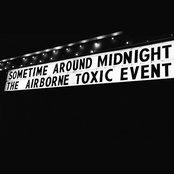 Sometime Around Midnight