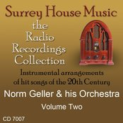Norm Geller & His Orchestra, Volume Two