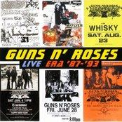 Live Era '87 - '93  (CD 2)