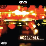 Nocturnes - An Edgy and Enticing Soundtrack To The Night