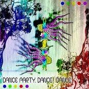 Dance Party. Dance! Dance! [EP]