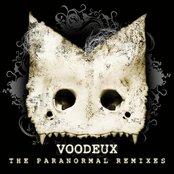 The Paranormal Remixes
