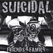 Suicidal  Friends and Family 1 Epic Escape