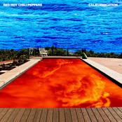 Cover artwork for Californication