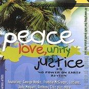 Peace Love Unity & Justice Vol 1
