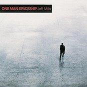 One Man Spaceship