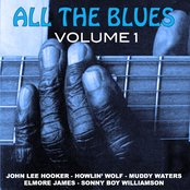 All The Blues For You -volume One
