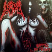 Infesting the Exhumed