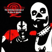 The Definitive Collection Of B-Sides & Rarities (2007)