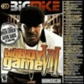 The Big Boy Game 7 (Mixed by Big Mike) (Hosted by Sheek Louch)