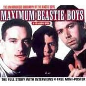 Maximum Beastie Boys: The Unauthorised Biography Of The Beastie Boys