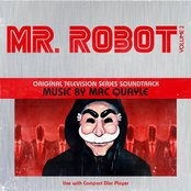 Mr. Robot, Vol. 2 (Original Television Series Soundtrack)