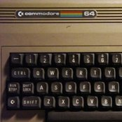 C64, Let's back in the time!