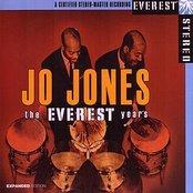 The Everest Years: Jo Jones