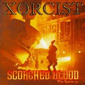 Scorched Blood: The Remix EP