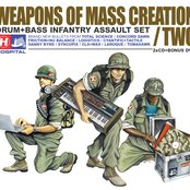 Weapons of Mass Creation / Two (disc 2)