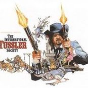 The International Tussler Society