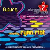 Street Parade 2009 - Future (Mixed By Ryan Riot)