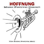 Hoffnung Music Festival Concert- Royal Festival Hall