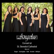Concert at St. Benedict Cathedral