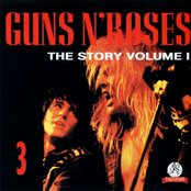 The Story, Volume 1 (disc 3)