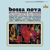 Bossa Nova with Strings Attached