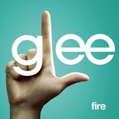Fire (Glee Cast Version featuring Kristin Chenoweth)
