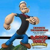 I'm Popeye The Sailor Man