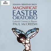 Bach, J.S.: Easter Oratorio; Magnificat