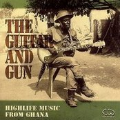 The Guitar And The Gun