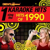 Drew's Famous # 1 Karaoke Hits: Sing the Hits of 1990