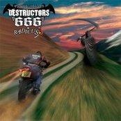 Gott Mit Uns EP (2006) split with Destructors